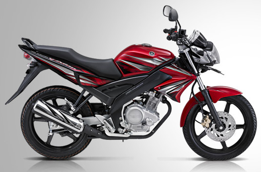 Spesifikasi dan Harga New Yamaha Vixion 2012 ~ Tips Online