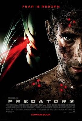 Predators (2010) Hindi Dubbed DVDRip Full Movie