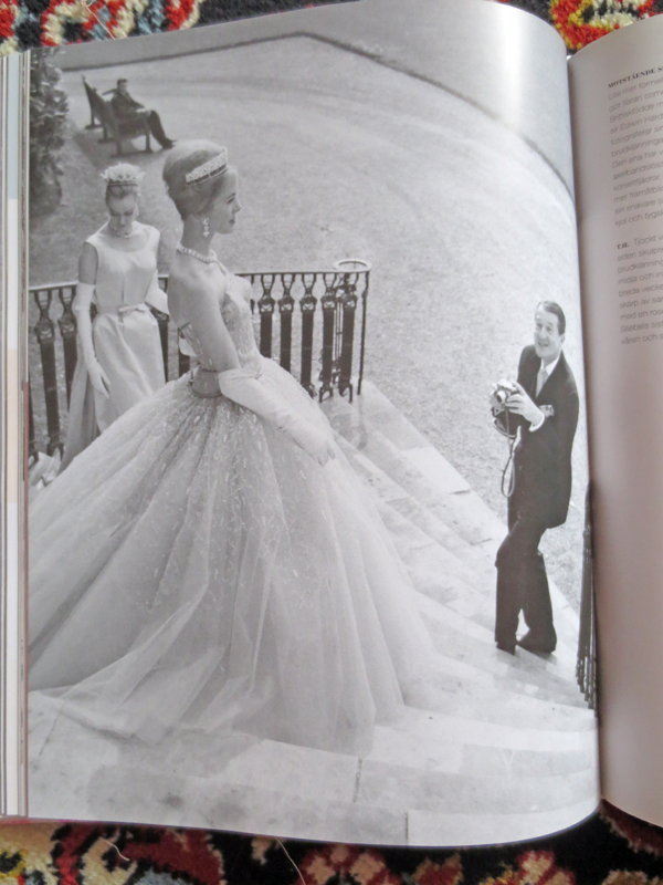 Vintagebröllop 1960-tal