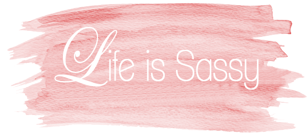 Life is Sassy