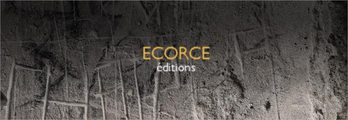 Editions Ecorce