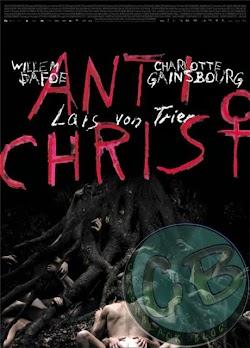 Tội Lỗi Vườn Địa Đàng - Antichrist (2009) Poster
