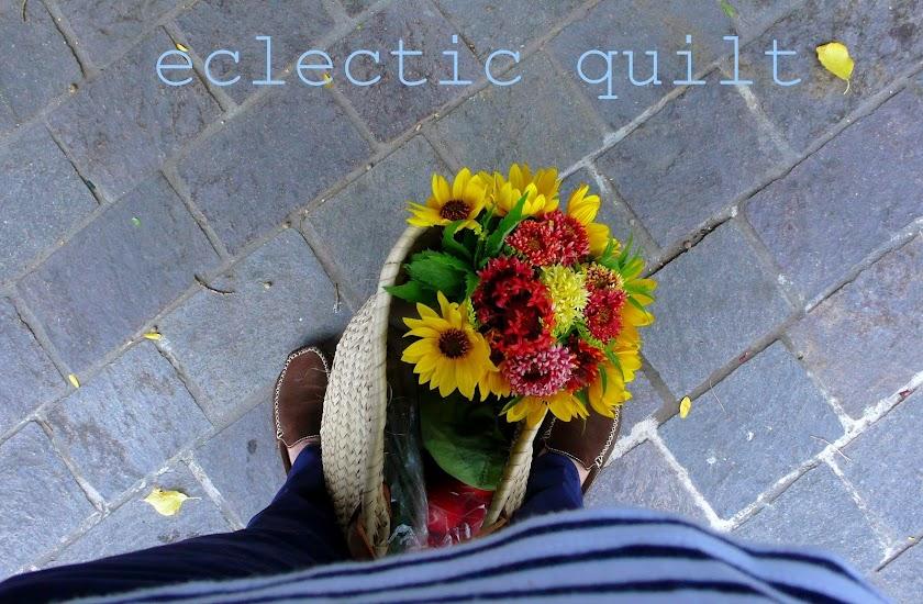 eclecticquilt