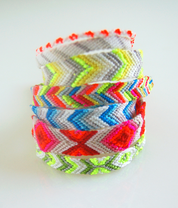 How Much Are Craft Bracelets String