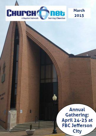 Churchnet Magazine on Annual Gathering