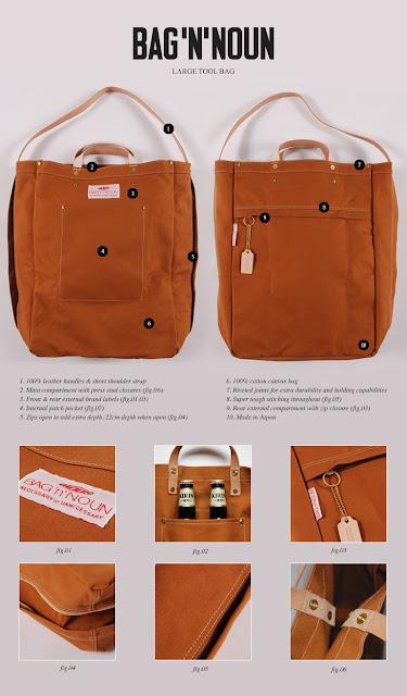 Bag N Noun3