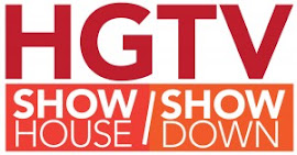 "HGTV&#39;s ""SHOWHOUSE SHOWDOWN"""