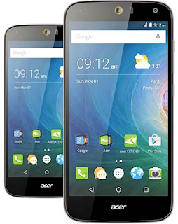 harga HP Acer Liquid Z630S terbaru