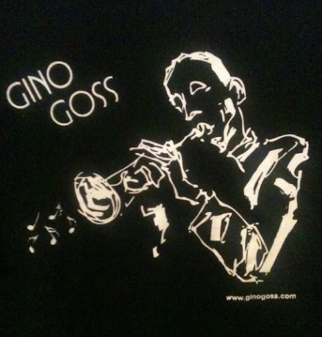 Gino Goss T-shirts ~ Destined To Be A Collectors Item