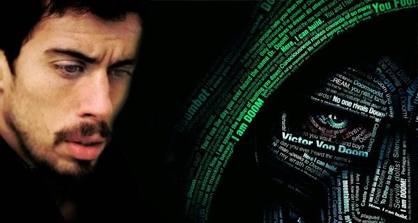Los 4 Fantásticos: Toby Kebbell habla de ¿un Dr. Doom bloguero y con tendencia a trolear?