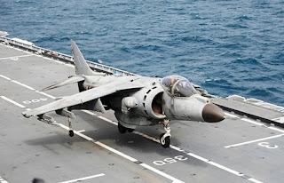 L'Italia dichiara guerra all'India