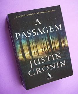 A Passagem * Justin Cronin