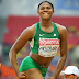 Nigerian Athlete Blessing Okagbare beats Usain Bolt to Guinness World Record