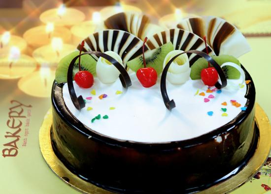 ảnh bánh sinh nhật đẹp