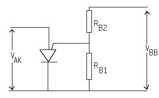 circuit diagram of put