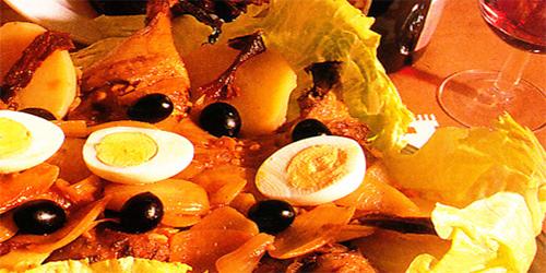 receta Escabeche de Pollo