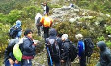 Comunidades indígenas participaron en plan de formación de guías turísticos