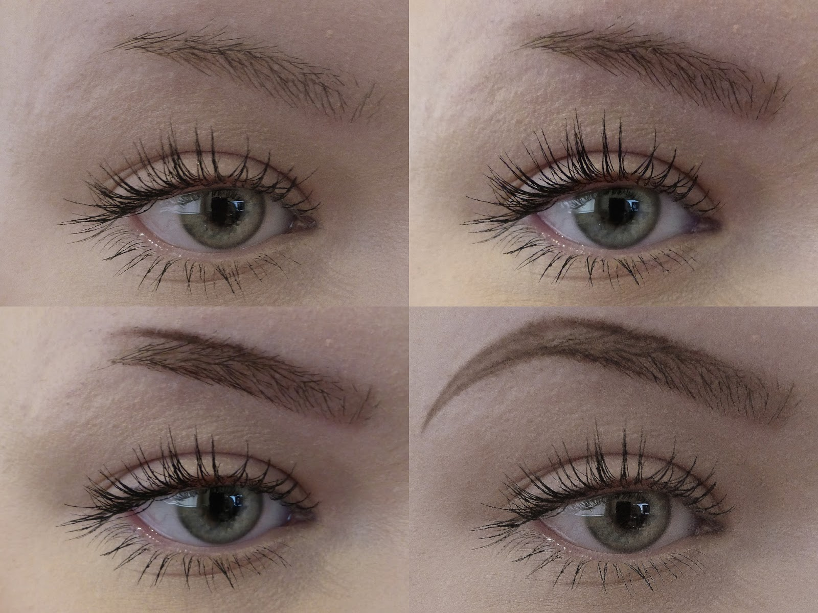 How To Create Gradient Brows