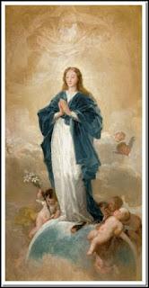navidad virgen jesus