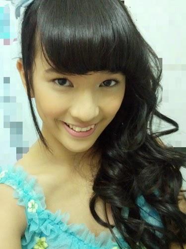 Foto Cantik Beby Chaesara Anadila JKT48 Terbaru Keren Banget