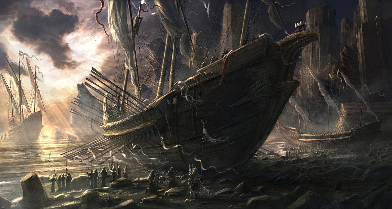 Demandes : ajout de sous-forum ou forum High+Elven+Ship