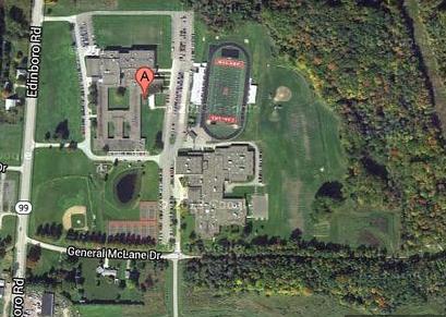Parker Middle School