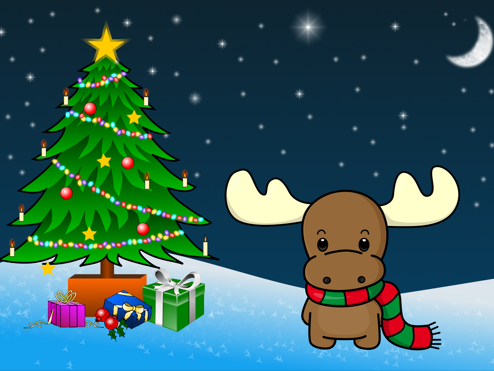 Christmas wallpaper 2014