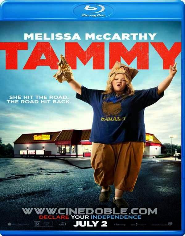 tammy fuera de control 2014 1080p espanol subtitulado Tammy: Fuera de Control (2014) 1080p Español Subtitulado