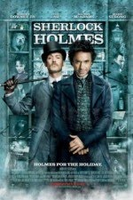 Watch Sherlock Holmes 2009 Megavideo Movie Online