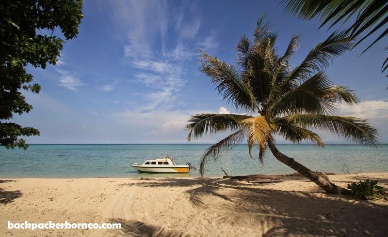 Explore Kepulauan Derawan Trip