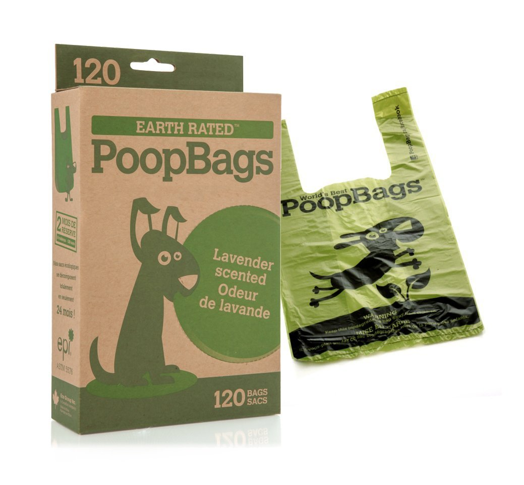 Earth rated dog poop bags save 37 off all about labradors for Earth rated dog bags