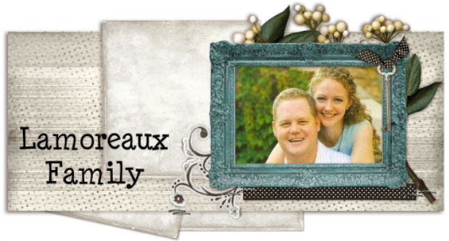 Lamoreaux Family