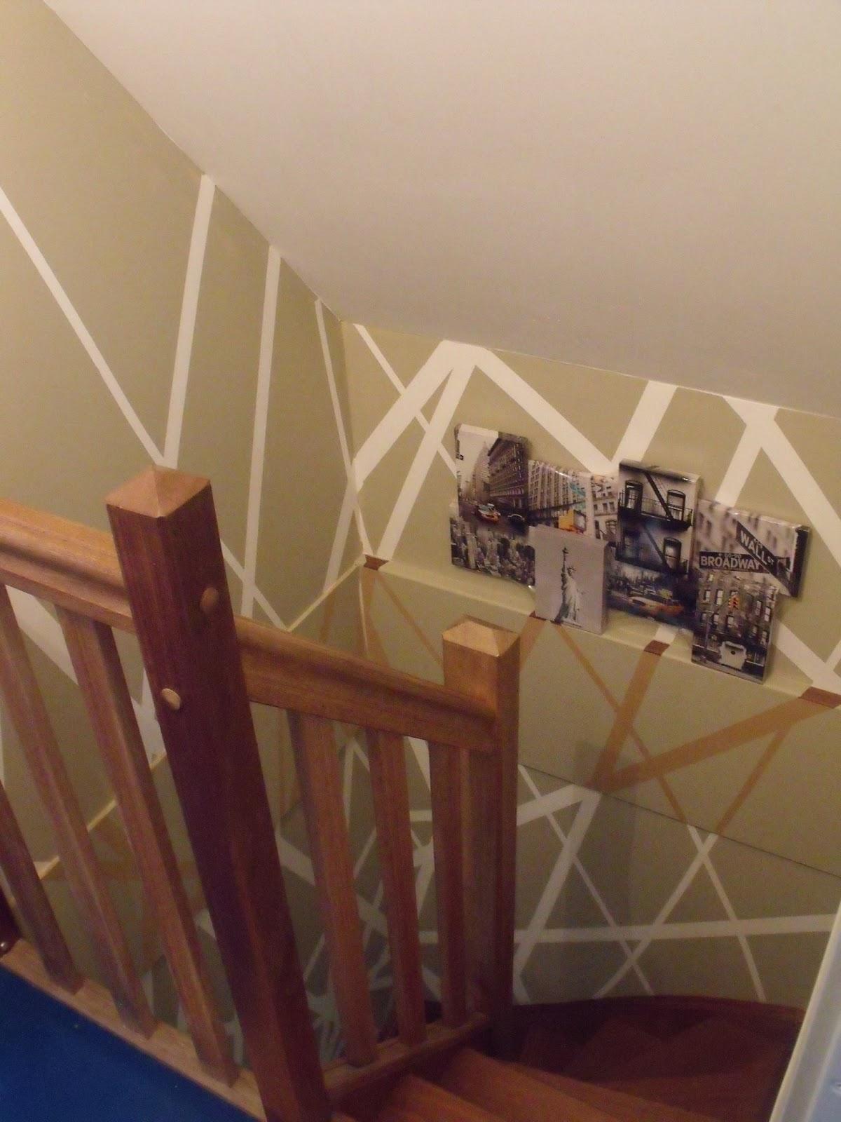 Bricolart - Montee d escalier peinture ...