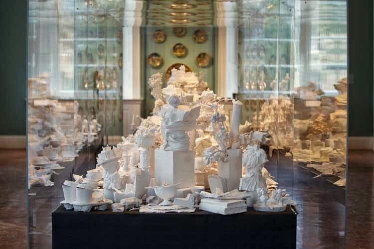 Banquet @ Holburne Museum