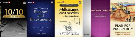 Books by Sanjay Matai