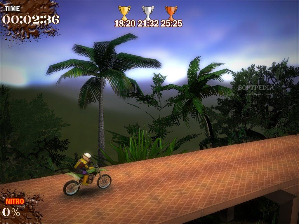 motocross game free