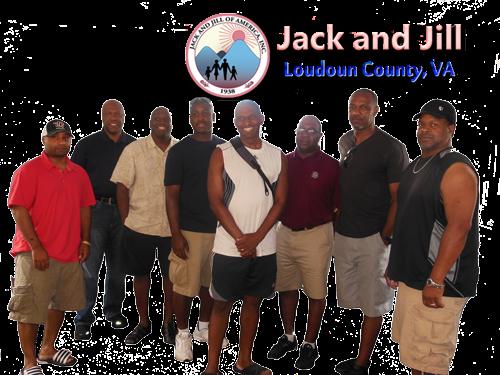 jack and jill of america membership