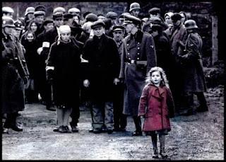 La Political Film Society y el cine de concienciación - La lista de Schindler
