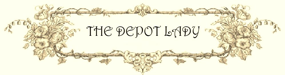 The Depot Lady
