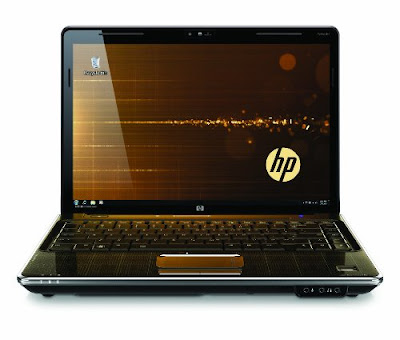 new HP Pavilion DV4-2161NR