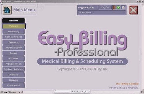 Easy Billing B Billing Software Full Version Downloadha - Invoice software full version