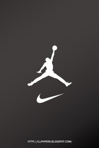 air jordan wallpapers. Nike Air Jordan IPhone