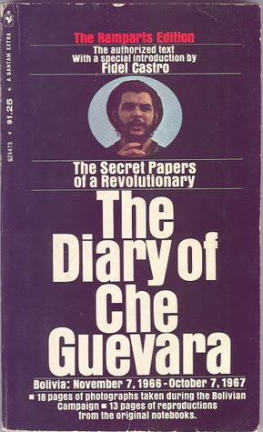 The Diary of Che Guevara in Bangla- Bangla Onubad