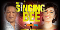 Watch The Singing Bee Pinoy TV Show Free Online.