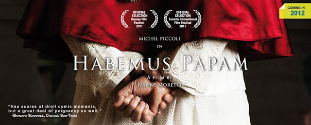 Nanni Moretti's Habemus Papam (We have a Pope)