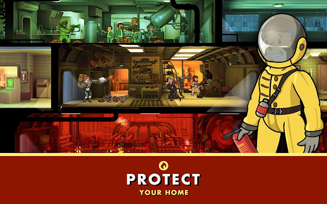 Fallout Shelter for PC Laptop free Download | Windows 7/8.1/10 & MAC
