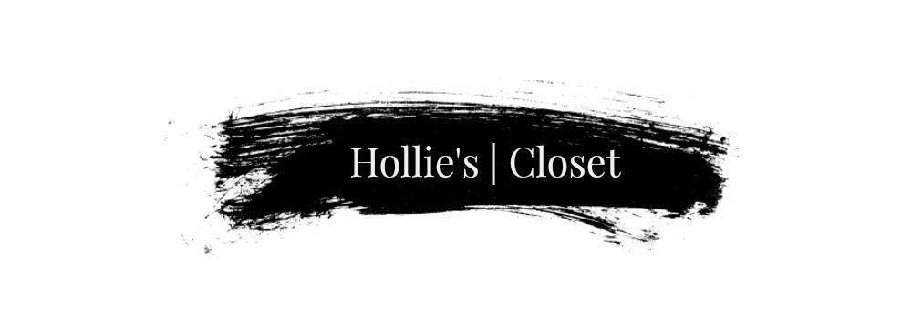 Hollies Closet