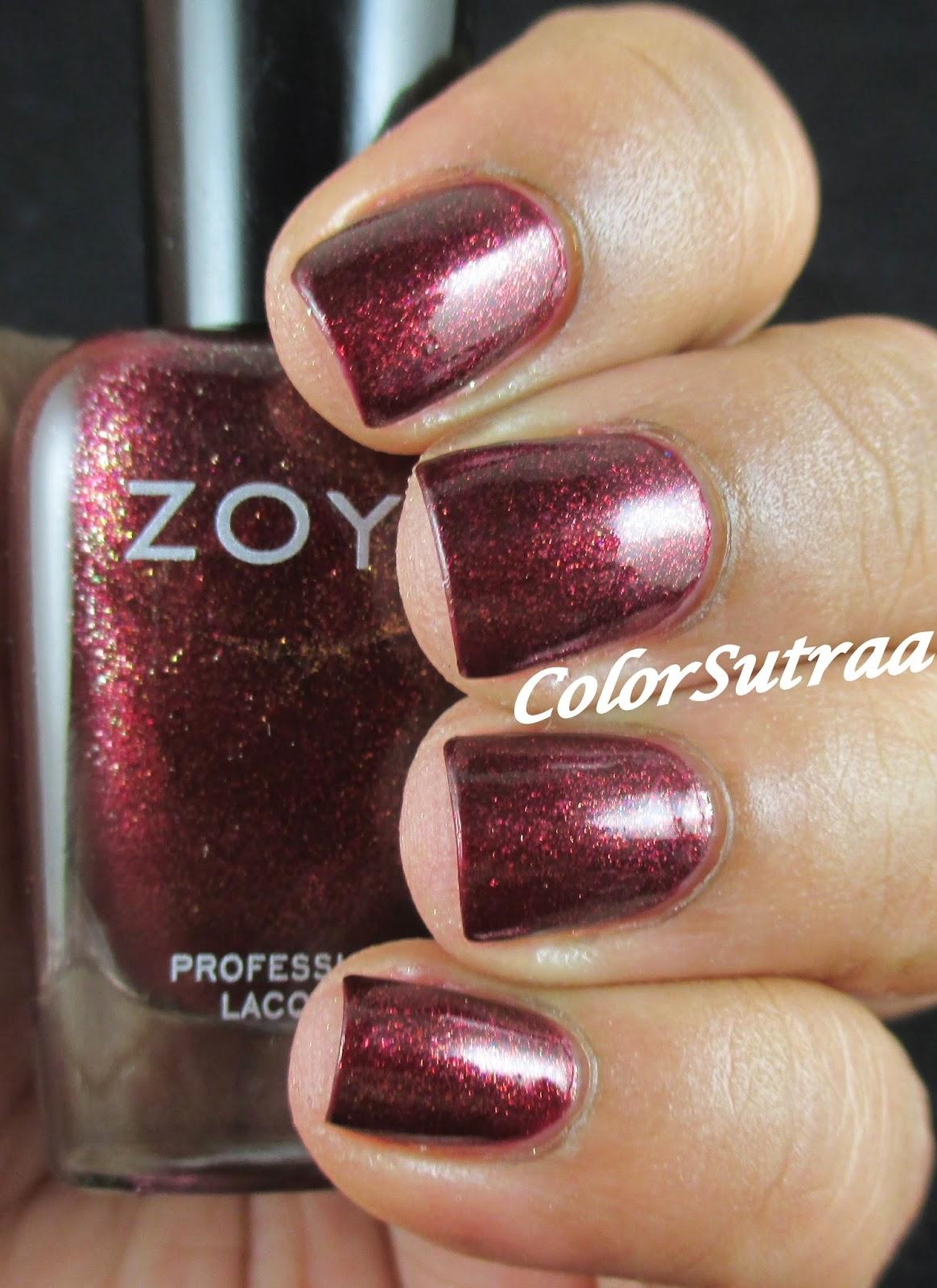 Zoya-India