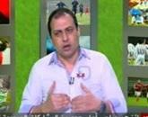 برنامج صدى الرياضة عمرو عبد الحق حلقة يوم الجمعة 3-7- 2015