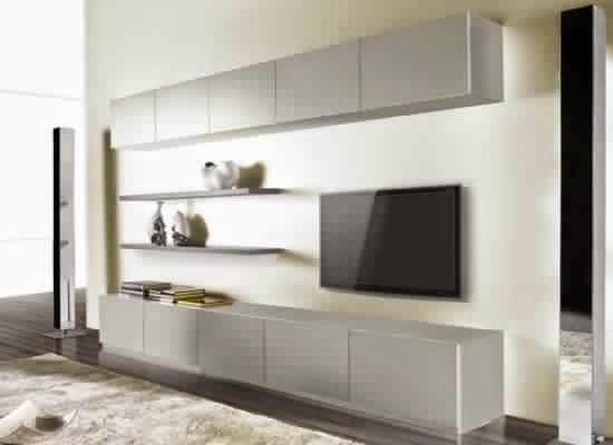 Meuble tv avec rangement ikea meuble tv for Meuble mural de rangement ikea